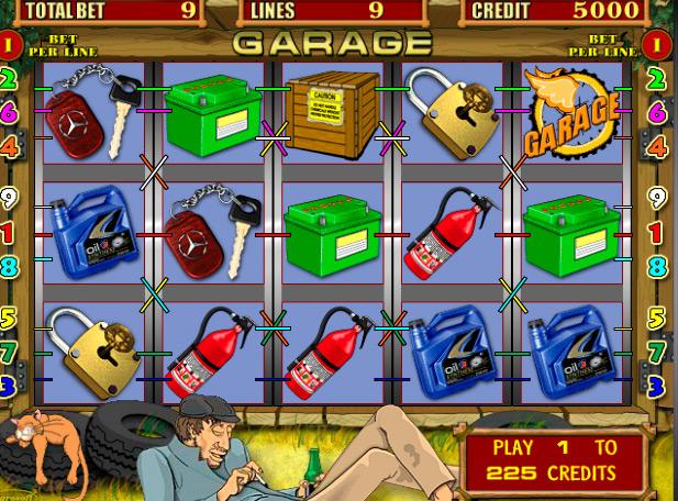 Бесплатные игровые автоматы играть онлайн без регистрации